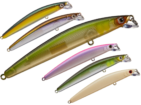 Daiwa TD Minnow 95SP Fishing Lure