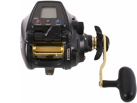 Daiwa Tanacom 500 Dendoh Deep Drop Fishing Reel  Tanacom Dendoh Reel 500