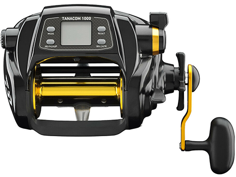 Daiwa Tanacom 1000 Dendoh Deep Drop Fishing Reel