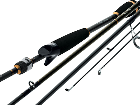 Daiwa AIRD-X Braiding-X Spinning Fishing Rod