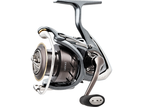 Daiwa Luvias Spinning Fishing Reel