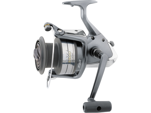 Daiwa Opus™ Heavy Action Spinning Fishing Reel