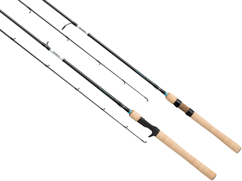 Daiwa Procyon Freshwater Spinning Fishing Rod