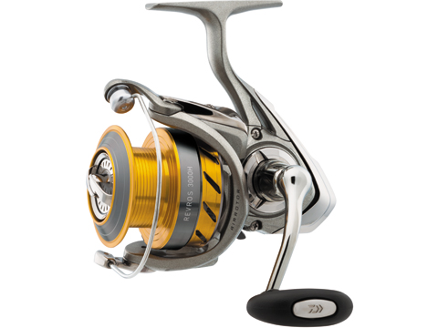 Daiwa Revros Spinning Fishing Reel