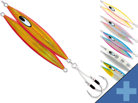 Daiwa Saltiga SA Jig Fishing Lure