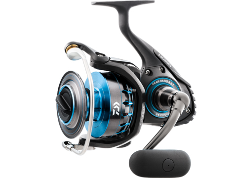 Daiwa Saltist® Spinning Fishing Reel