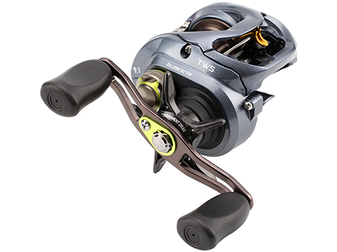 Daiwa Zillion SV TW Super High Speed Baitcasting Reel