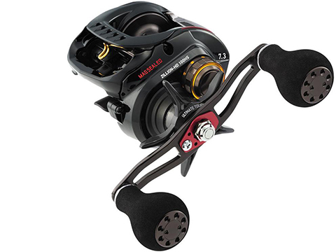 Daiwa Zillion HD Baitcasting Reel
