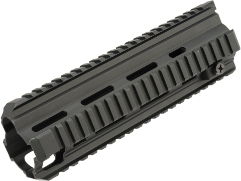 Matrix 9 Aluminum RIS Handguard for JG / Dboy 614 Style Airsoft AEGs