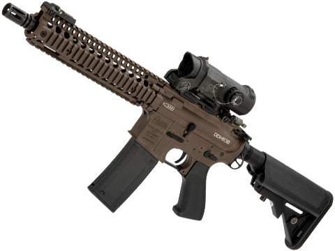 EMG Custom Built Daniel Defense 12 Series Airsoft AEG
