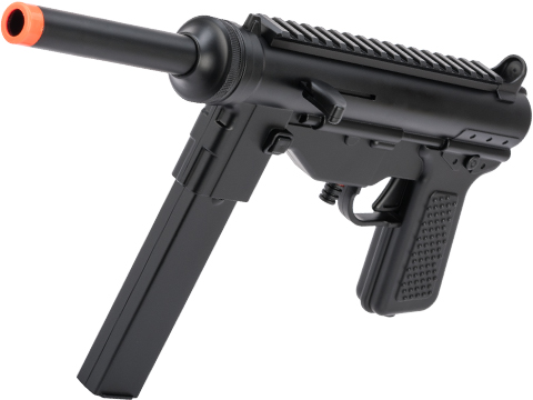 Double Eagle M302F Airsoft SMG Spring Pistol