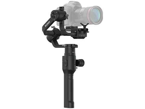 DJI Ronin-S Video Stabilization Gimbal (Model: Standard Kit)