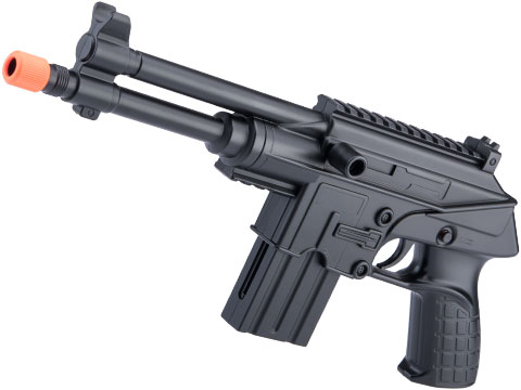 Double Eagle M301F Airsoft Spring Powered PDW