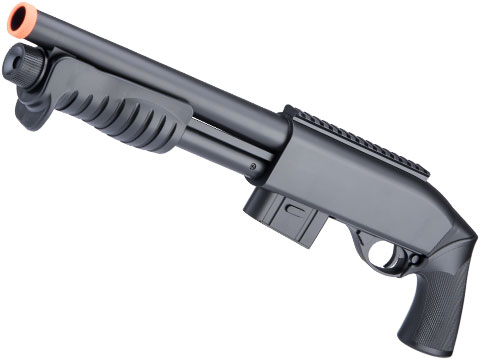 Double Eagle M401 Airsoft Spring Shotgun