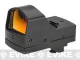 G&P OP Type Micro Red Dot Sight / Optic for Lone Wolf ISSC M22 Series Pistols