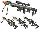 6mmProShop Gas Powered Full Metal DSR-1 Advanced Bullpup Sniper Rifle