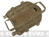 z Pro-Arms Tactical Dog Vest - Coyote / Small