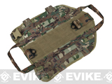 Pro-Arms Tactical Dog Vest - Camo / Small