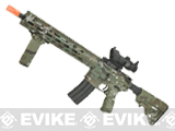 Dytac MK1 SMR Black Jack Strategic Full Metal M4 Airsoft AEG (Model: 13 Rail / Multicam)
