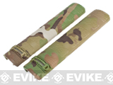 DYTAC Camo Polymer Rail Covers - Set of 2 / Multicam