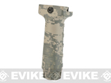 DYTAC Camouflage Eco TD Long Vertical Grip - ACU
