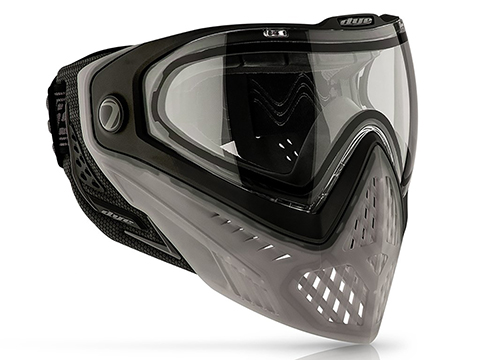 Dye i5 Pro Airsoft Full Face Mask (Style: SMOKED)