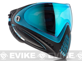 Dye i4 Pro Airsoft Full Face Mask (Style: Powder Blue)