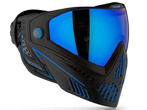Dye i5 Pro Airsoft Full Face Mask (Style: Storm 2.0)
