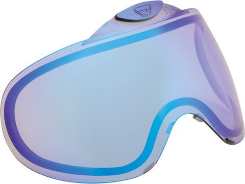 Dye Proto Switch Thermal Lens (Color: Blue Ice)