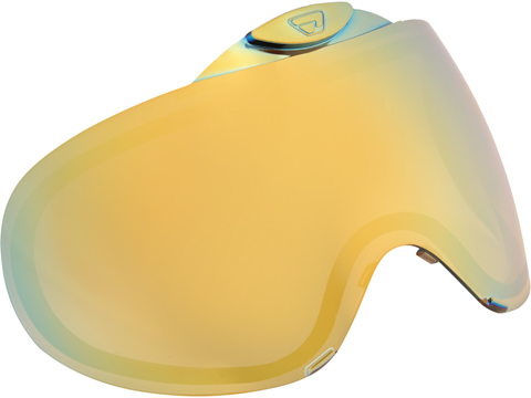 Dye Proto Switch Thermal Lens (Color: Fade Sunrise)