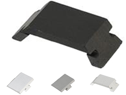 Dynamic Precision IPSC Slide Cover for Hi-Capa Series Airsoft GBB