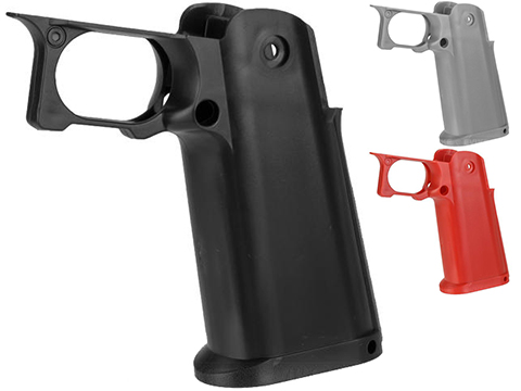 Dynamic Precision Sculptor Grip for TM / WE-Tech Hi-CAPA 5.1 Series Airsoft GBB Pistols