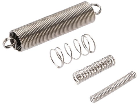 Dynamic Precision Enhanced Nozzle Spring Set for TM M4A1 MWS Gas Blowback Airsoft Rifle