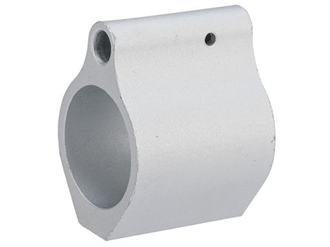 Dytac Aluminum Mock Gas Block for M4 Series Airsoft AEG Rifles