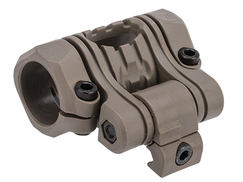 DYTAC 5 Position Flashlight Mount