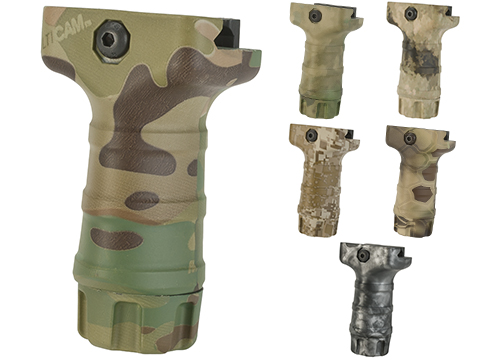 DYTAC Camouflage Eco TD Short Vertical Grip