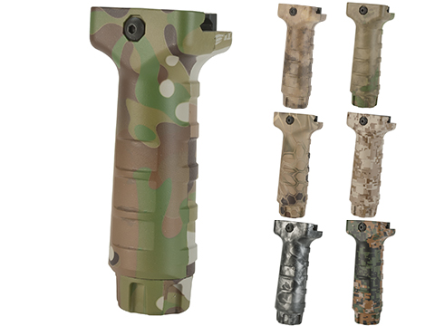 DYTAC Camouflage Eco TD Long Vertical Grip