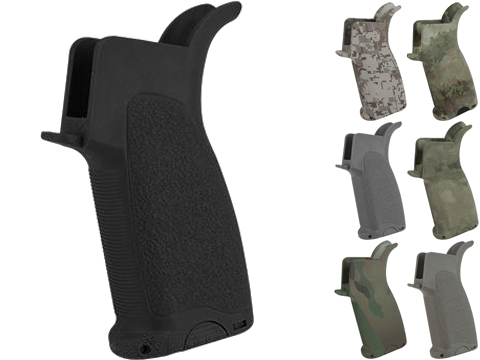 Dytac Ergonomic Combat Motor Grip for M4/M16 Airsoft AEGs