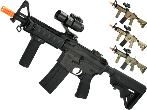 DYTAC Combat Series M4A1 CQB with RAS II Handguard