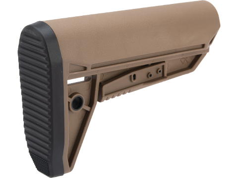 DYTAC SK06 Retractable Stock for M4 Series Airsoft Rifles