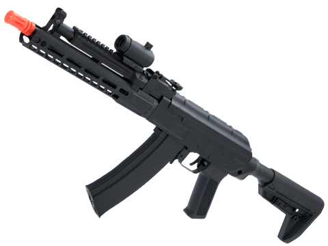 DYTAC / Sharps Bros. / SLR Rifleworks Licensed MB47 Airsoft AEG (Model: 9 Handguard)