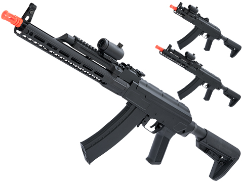 DYTAC / Sharps Bros. / SLR Rifleworks Licensed AK47 MB47 Airsoft AEG (Model: 13.5 Handguard)