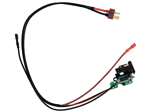 DyTac Drop-In MOSFET Unit (Rear Wiring / T Plug)