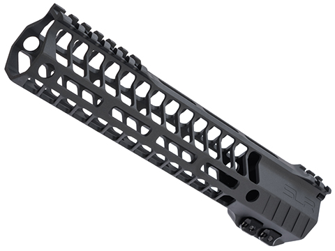 Dytac SLR Helix Ultra Lite M-LOK Handguard for M4/M16 Series Airsoft AEGs