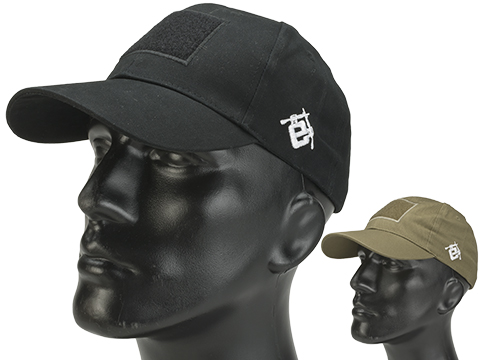 Evike.com Mil-Spec Patch Ready Tactical Ball Cap