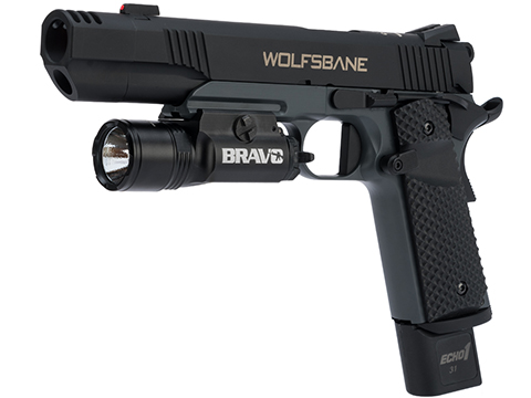 Echo1 Wolfsbane 1911 Airsoft GBB Pistol
