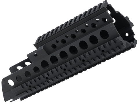Echo1 SMK OEM Replacement Metal Handguard