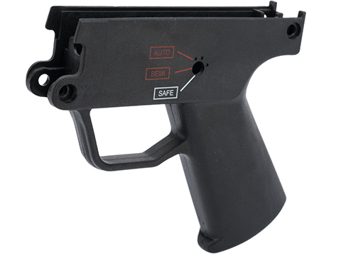 Echo1 SOB2 OEM Replacement Polymer Lower Receiver