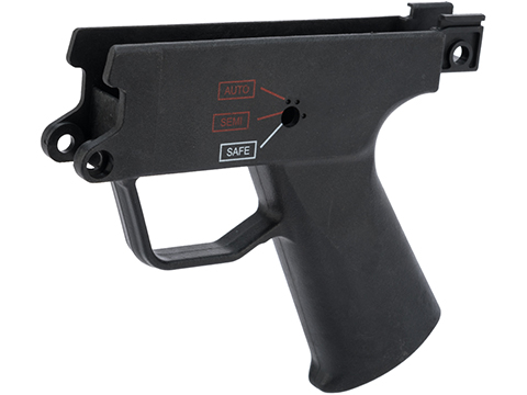 Echo1 SOB1 OEM Replacement Polymer Lower Receiver