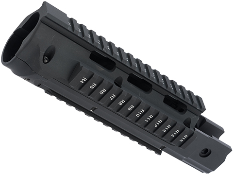 Echo1 SOF OEM Replacement Quad Rail Handguard